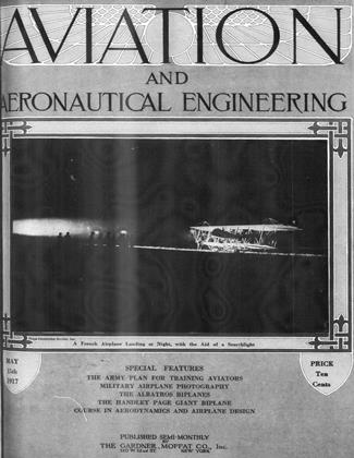 Cover for the May 15 1917 issue