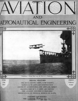 Cover for the June 15 1917 issue