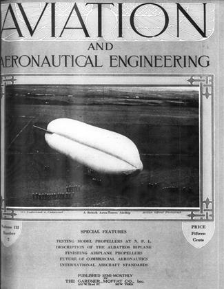 Cover for the November 1 1917 issue