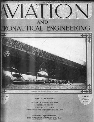 Cover for the November 15 1917 issue