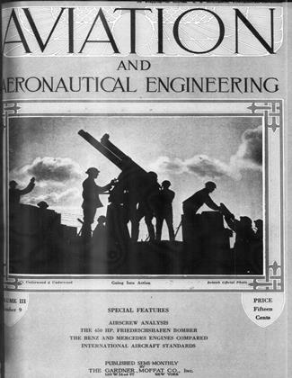 Cover for the December 1 1917 issue