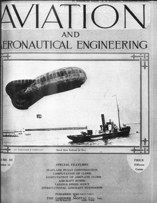 Cover for the January 1 1918 issue