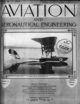 Cover for the March 15 1918 issue