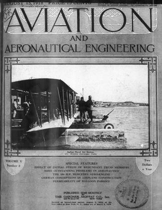 Cover for the August 15 1918 issue