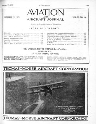 Cover for the October 17 1921 issue