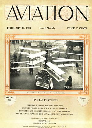 Cover for the February 12 1923 issue