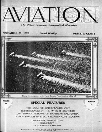 Cover for the December 31 1923 issue