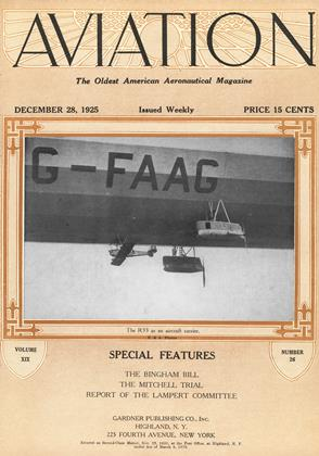 Cover for the December 28 1925 issue