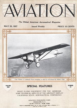 Cover for the May 23 1927 issue