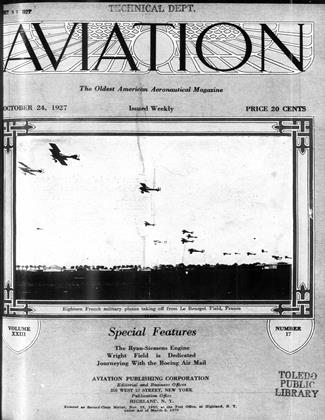 Cover for the October 24 1927 issue