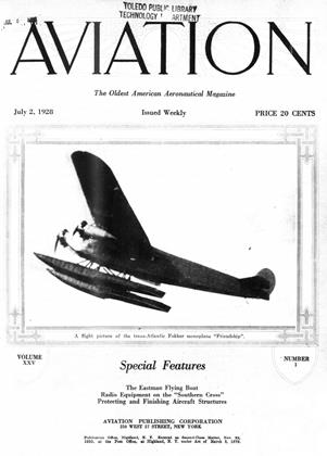 Cover for the July 2 1928 issue