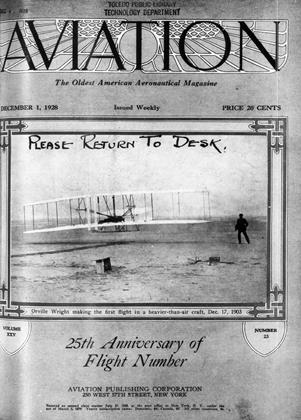 Cover for the December 1 1928 issue