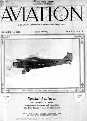 Cover for the December 15 1928 issue