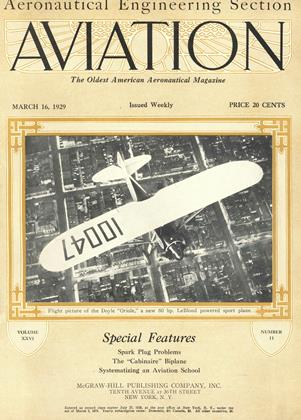 Cover for the March 16 1929 issue