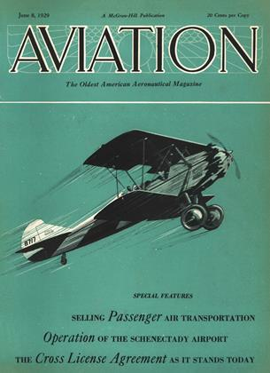 Cover for the June 8 1929 issue