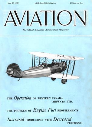 Cover for the June 29 1929 issue