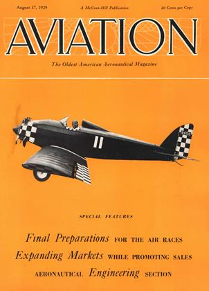 Cover for the August 17 1929 issue