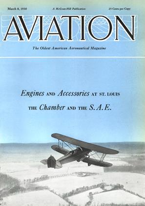 Cover for the March 8 1930 issue