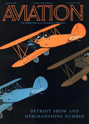 Cover for the April 5 1930 issue