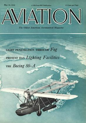 Cover for the May 10 1930 issue