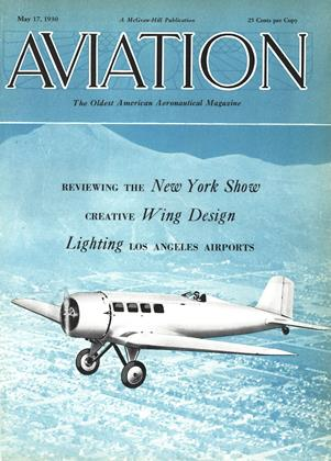 Cover for the May 17 1930 issue