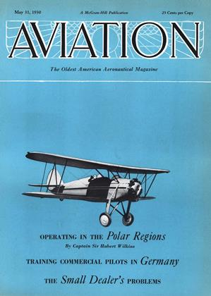 Cover for the May 31 1930 issue