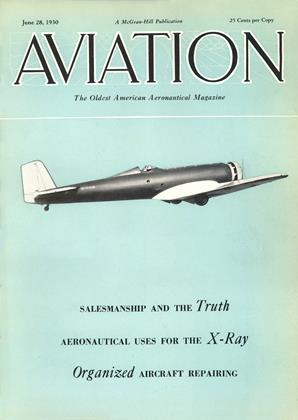 Cover for the June 28 1930 issue