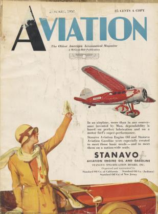 Cover for the January 1 1931 issue