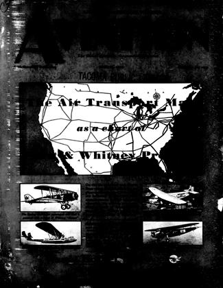 Cover for the March 1 1931 issue