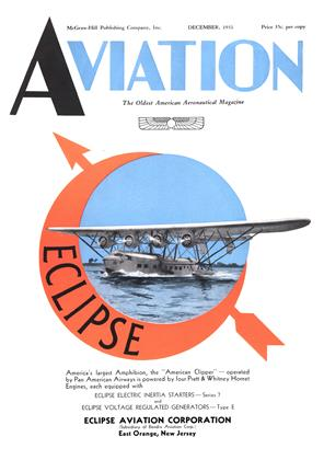 Cover for the December 1 1931 issue