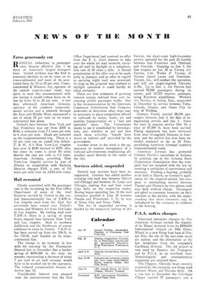P.a.a. Makes Changes, Page: 85 - FEBRUARY, 1932 | Aviation Week