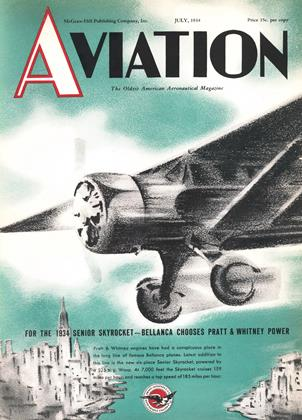 Cover for the July 1 1934 issue