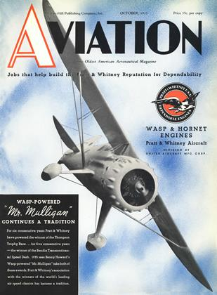 Cover for the October 1 1935 issue