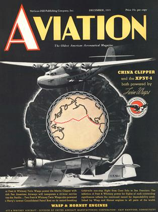 Cover for the December 1 1935 issue
