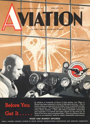 Cover for the February 1 1936 issue