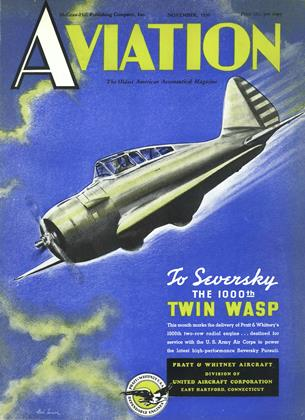 Cover for the November 1 1936 issue