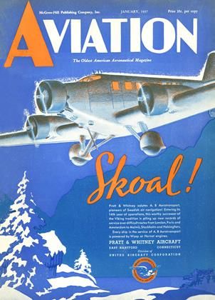 Cover for the January 1 1937 issue