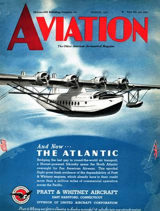 Cover for the August 1 1937 issue