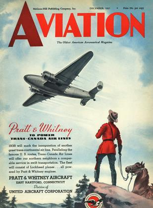 Cover for the December 1 1937 issue