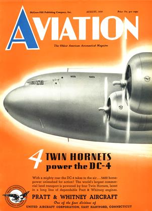 Cover for the August 1 1938 issue
