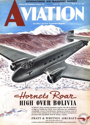 Cover for the March 1 1939 issue