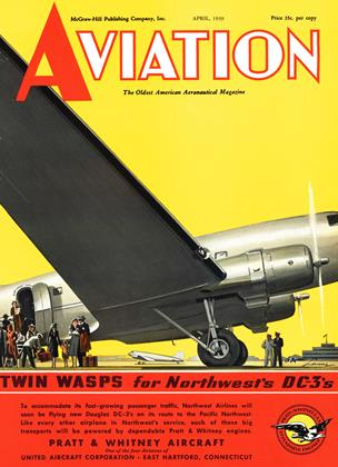 Cover for the April 1 1939 issue