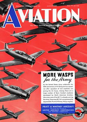 Cover for the August 1 1939 issue