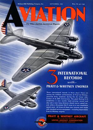 Cover for the September 1 1939 issue