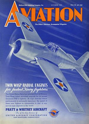 Cover for the October 1 1939 issue