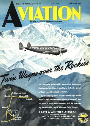 Cover for the June 1 1940 issue