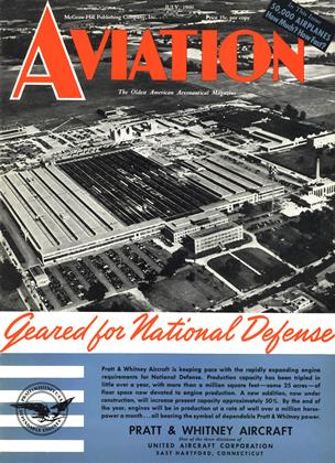 Cover for the July 1 1940 issue