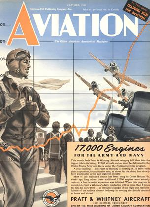 Cover for the October 1 1940 issue