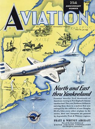 Cover for the August 1 1941 issue