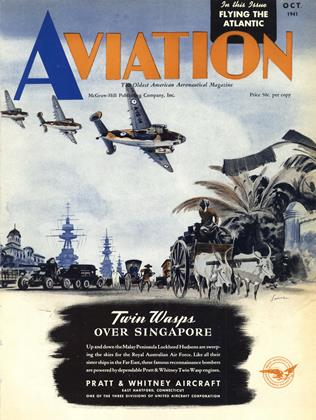 Cover for the October 1 1941 issue